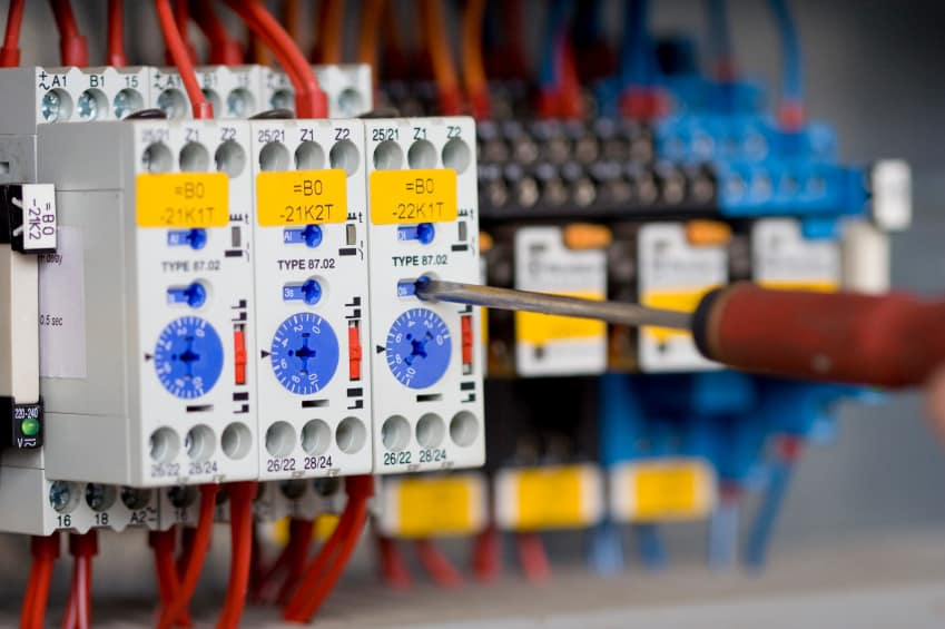 impianti elettrici Empoli