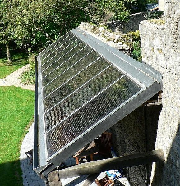 impianti solari termici Montelupo Fiorentino