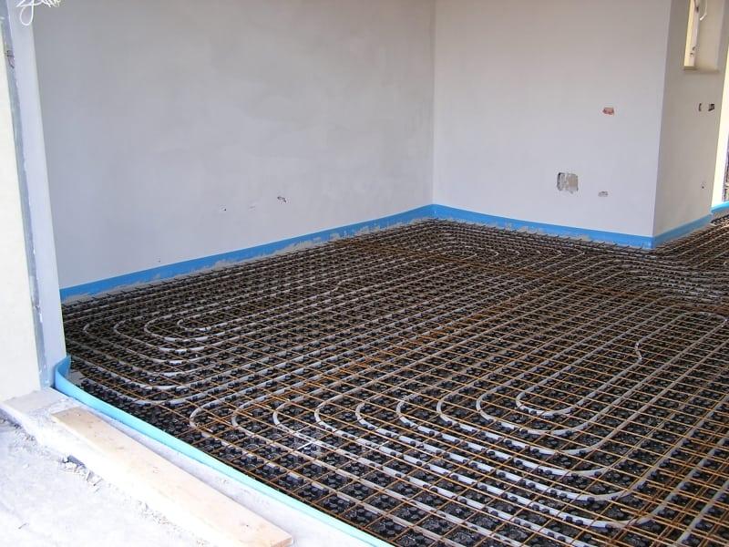 impianti termici a pavimento Montelupo Fiorentino