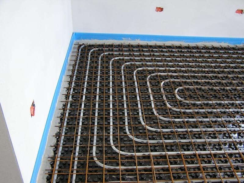 impianto radiante a pavimento montelupo fiorentino