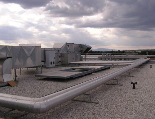 Azienda Manifatturiera – Impianti Uffici