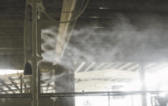 ugelli nebulizzatori ad alta pressione