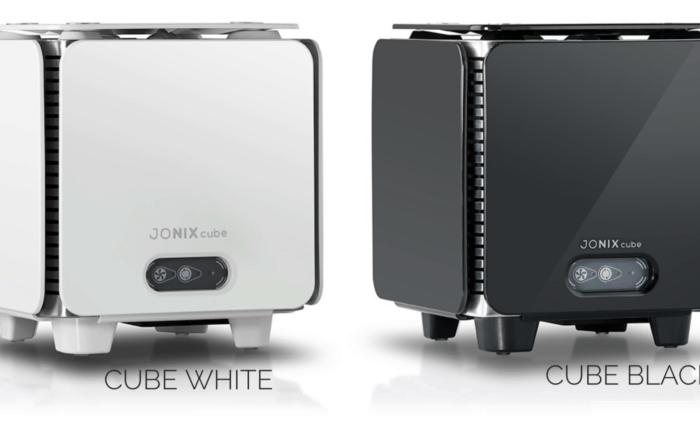 jonix cube sanificazione aria